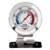 Paderno World Cuisine Stainless Steel Oven Thermometer (Set of 2)