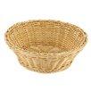 Paderno World Cuisine Poly Rattan Bread Basket (Set of 3)