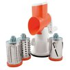 Paderno World Cuisine Swift Drum Grater