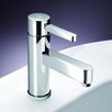 Bissonnet Cromo Zas Single Hole Bathroom Faucet with Single Handle