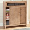 American Woodcrafters Natural Elements Entertainment Center