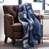 Eddie Bauer Eddie Bauer Eastmont Quilted Cotton Throw Blanket