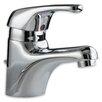 American Standard Ceramix Single Hole Bathroom Faucet with Single Handle