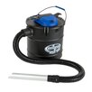 Snow Joe 5 Gallon Ash Vacuum