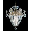 Schonbek Bagatelle 1 Light Pendant