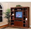 Rush Furniture Charles Harris Entertainment Center