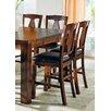 "Steve Silver Furniture Lakewood 24"" Bar Stool with Cushion (Set of 2)"