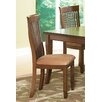 Steve Silver Furniture Montreal Side Chair (Set of 2)