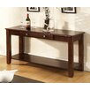 Steve Silver Furniture Nelson Console Table