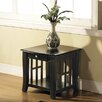 Steve Silver Furniture Cassidy End Table