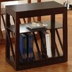 Steve Silver Furniture Jameson End Table