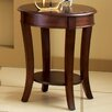 Steve Silver Furniture Troy End Table