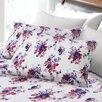 Tribeca Living Flannel Sheet Set VI
