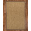 Natural Area Rugs Lancaster Handmade Taupe Area Rug