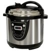 Buffalo Tools AmeriHome 6-Quart Electric Pressure Cooker