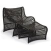 Oggetti Lola Occasional Outdoor Chair