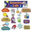 Creative Teaching Press Science Lab Mini Bulletin Board Cut Out