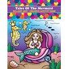 Do A Dot Art Tales Of The Mermaid Do-a-dot Art