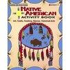 Edupress Activity Native American Book