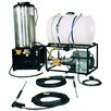 Cam Spray STAT Series 2000 PSI Hot Water Liquid Propane Pressure Washer