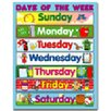 Frank Schaffer Publications/Carson Dellosa Publications Days of The Week Chart
