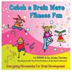 Kimbo Educational Kids Catch A Brain Wave Fitness Fun Cd