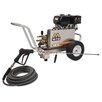 Mi-T-M CBA Series 4000 PSI Cold Water Gasoline Pressure Washer