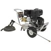 Mi-T-M CA Series 4000 PSI Cold Water Gasoline Honda Pressure Washer