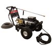 Mi-T-M JP Series 1500 PSI Cold Water Electric Pressure Washer