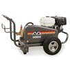 Mi-T-M CW Premium Series 3000 PSI Cold Water Gasoline Pressure Washer
