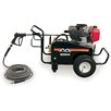 Mi-T-M CW Series 3000 PSI Cold Water Diesel Pressure Washer