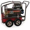 Mi-T-M CWC Series 5000 PSI Cold Water Gasoline  Pressure Washer