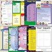 Milliken & Lorenz Educational Press 4 Square Writing Method Chart (Set of 8)