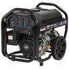 Powermate Portable 7,500 Watt Gasoline Generator with Recoil Start