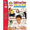 On the Mark (formerly T4T) Timed Subtraction Facts Book