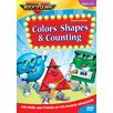 Rock N Learn Colors Shapes & Counting Dvd