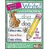 Teachers Friend Little Kids Can Write Ages 3-6 Book
