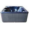 Home and Garden Spas 6 Person 40 Jet Spa with Mp3 Auxilary Hookup