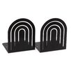 Spectrum Diversified Large Arch Bookends