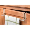 Spectrum Diversified Over the Cabinet Towel Bar