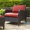 Crosley Kiawah Arm Chair with Cushions