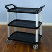 VTI Kitchen Cart