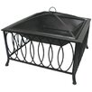 Corral Olympus Fire Pit