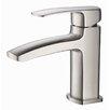 Fresca Fiora Single Handle Single Hole Faucet