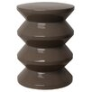 Emissary Home and Garden Accordion Stool