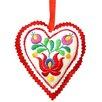 The Sandor Collection Valentine Heart