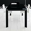 "YumanMod Metropolis 63"" Extendable Dining Table"