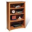 """Prepac Sonoma 48"""" Standard Bookcase"""