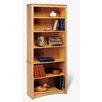 """Prepac Sonoma 77"""" Standard Bookcase"""