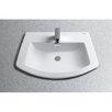 Toto Soirée Self Rimming Bathroom Sink